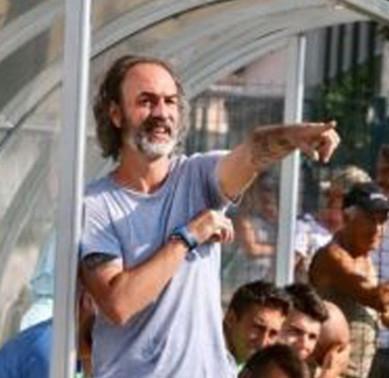 Calcio: il Garlasco affidato a Emanuele Pochetti