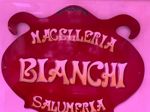 Garlasco: alla macelleria Bianchi il gusto si trova...al taglio giusto!