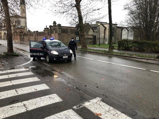 Malore fatale dopo l'incidente: un 77enne perde la vita, guai in vista per un 24enne di Lodi