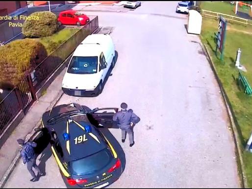 """Arresti Asst Pavia, la Croce Rossa: """"Le autorità non hanno lasciato inascoltati i nostri appelli"""""""
