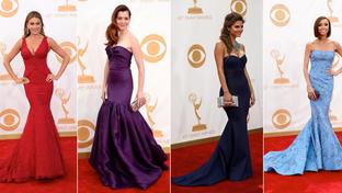 O que você precisa levar em consideração ao escolher um vestido sereia!