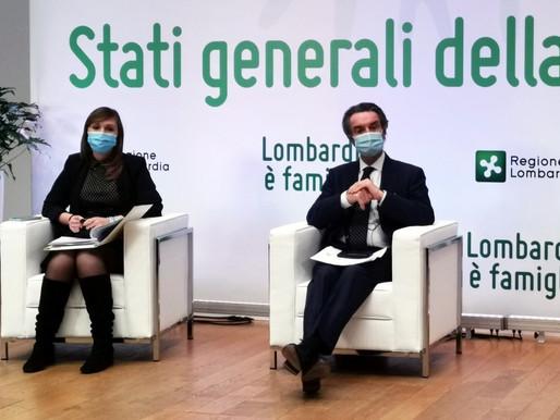 Stati generali della famiglia: l'assessore Silvia Piani pronta ad aprire a nuove politiche sociali