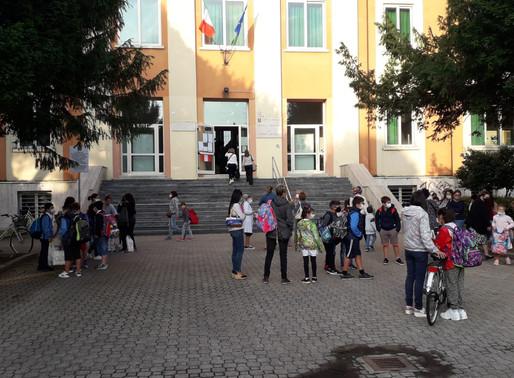 Mortara, niente soldi in municipio: così saltano pre e post scuola alla Olivelli