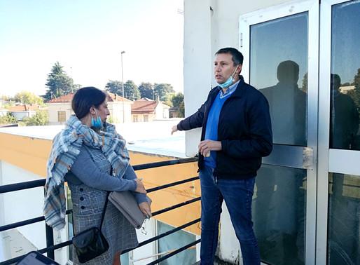 Piscina: grazie ad AsMortara si torna all'antico splendore, investimento da 70mila euro