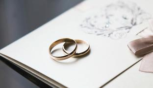 Como escolher o convite de casamento perfeito?