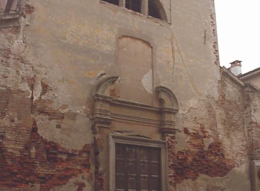 """""""I luoghi del cuore"""", il Fai lancia il concorso: mortaresi, votate per la chiesa di San Dionigi!"""
