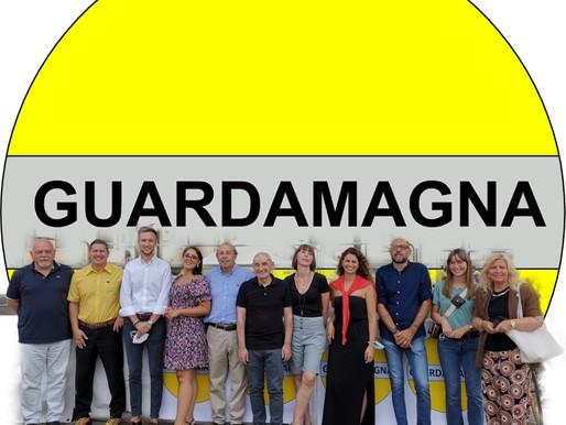 Mede: Giorgio Guardamagna suona il suo quarto tempo, sono sei le note nuove nello spartito
