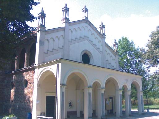 Cilavegna: si farà festa a Sant'Anna, ma senza fuochi