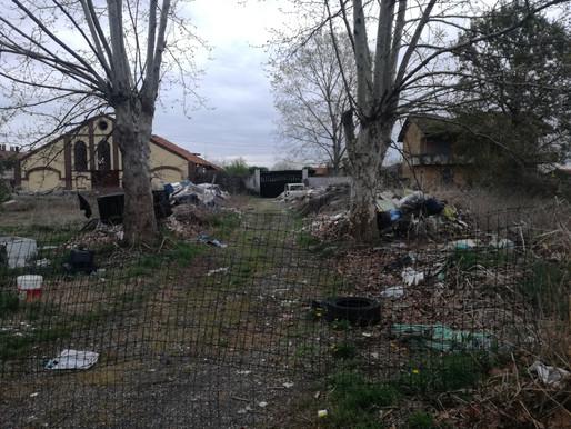 Rifiuti alla cascina Della Cà: il Tar conferma lo sgombero dei rifiuti voluto dal Comune