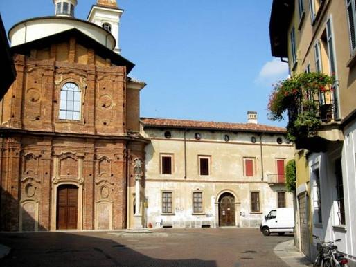"""Vigevano, all'auditorium San Dionigi la presentazione del progetto """"Una stanza tutta per sè"""""""