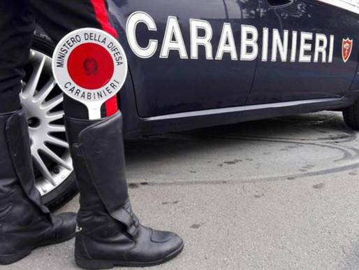 """Reddito di cittadinanza: beccato a San Giorgio l'ennesimo """"furbetto"""""""