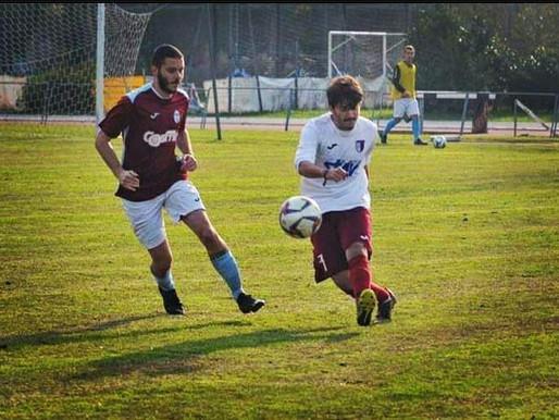 Sport, #Focus11, il baluardo della difesa del Gambolò di mister Maggi: Daniele Caputo