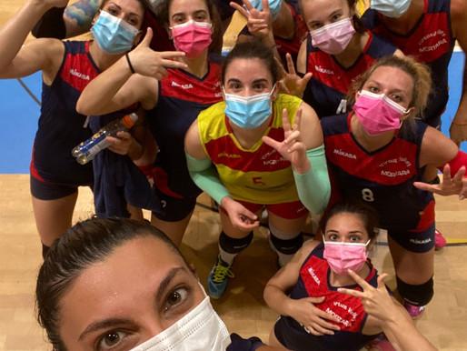 Volley, la Virtus vola in finale provinciale di Coppa Italia