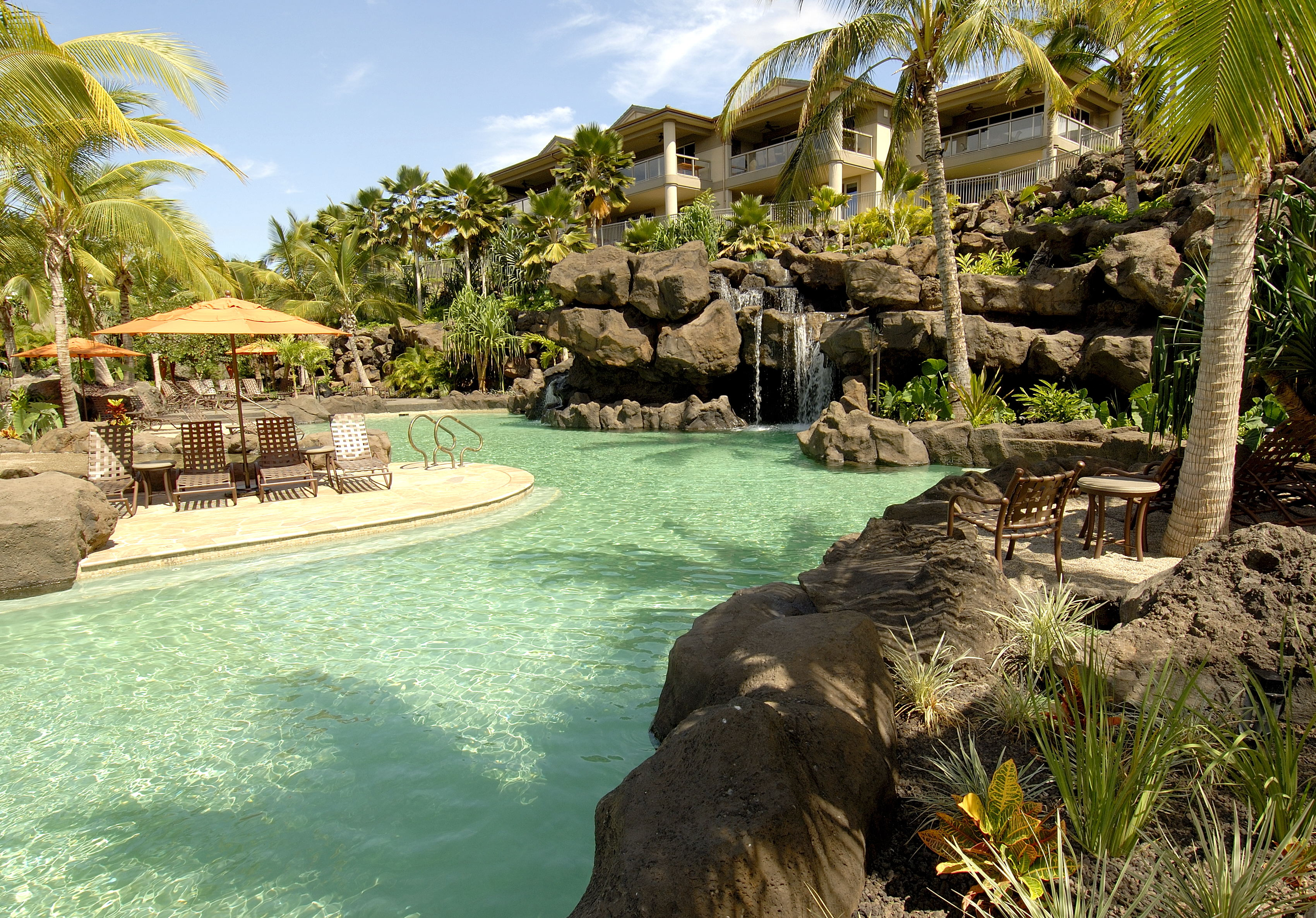 Ho'olea Resort, Wailea, Hawaii