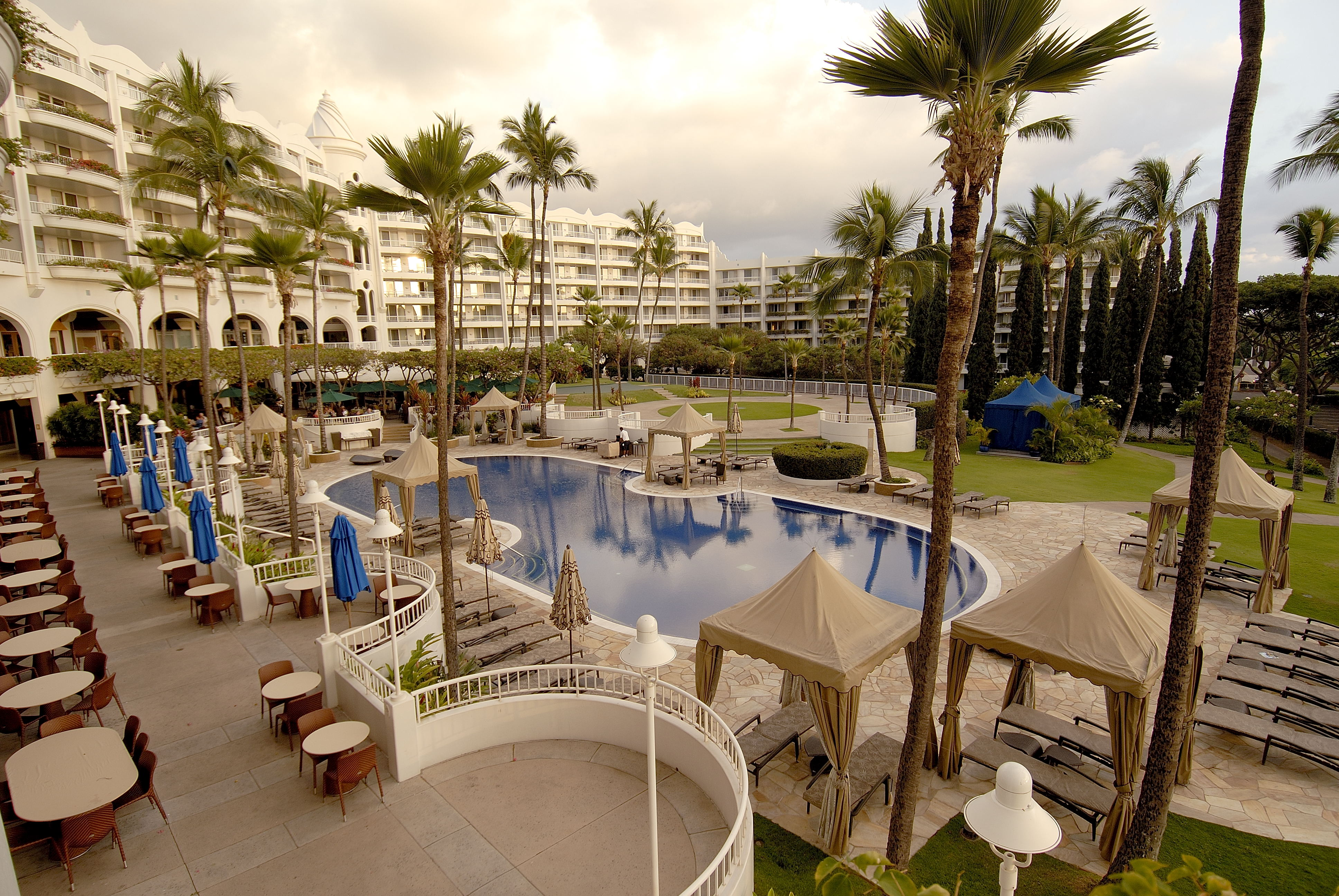 Kea Lani Resort, Maui, Hawaii