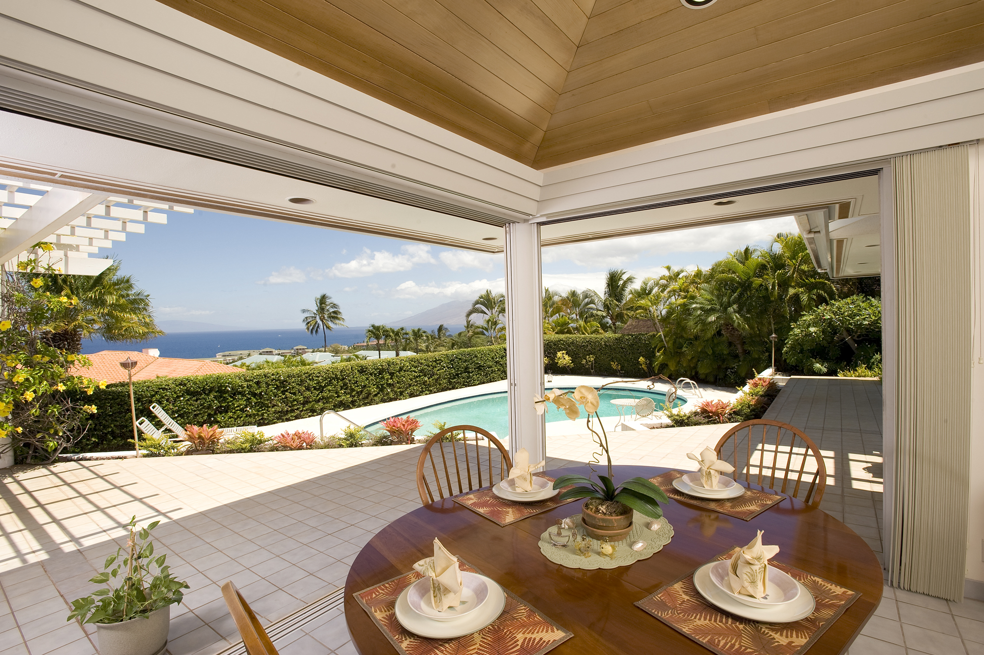 Golf Estates Residence, Wailea, Maui