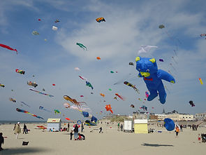 Berck Kite Festival