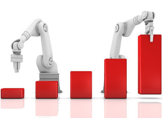 Will robots decimate West Berks jobs?