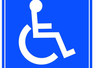 Are Newbury businesses doing enough to give disabled people access?