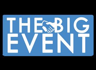 #TheBigEvent