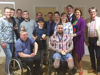 Thames Valley Kings Wheelchair Basketball Club