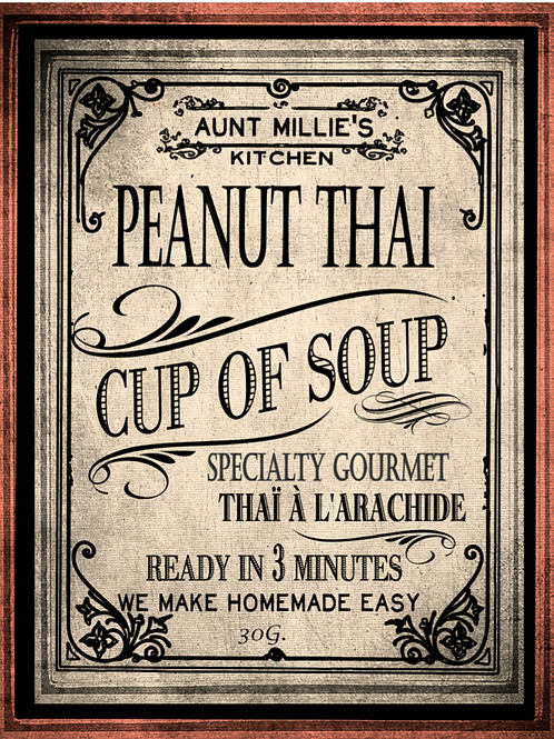 Peanut Thai