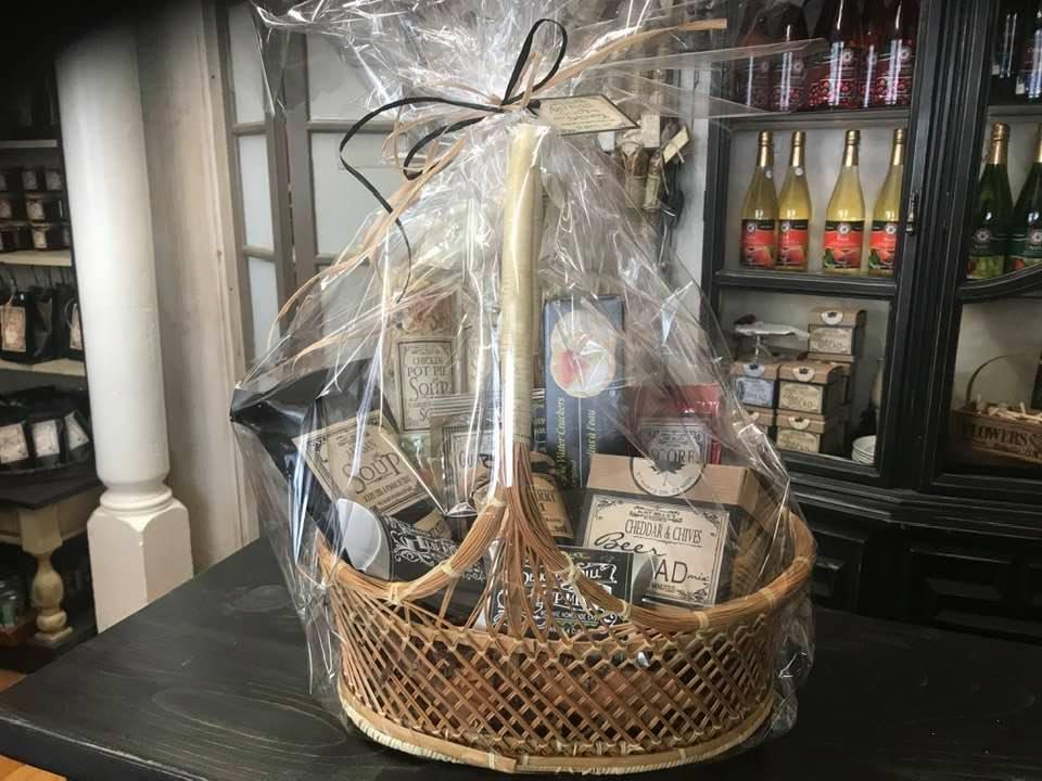 75 gift basket