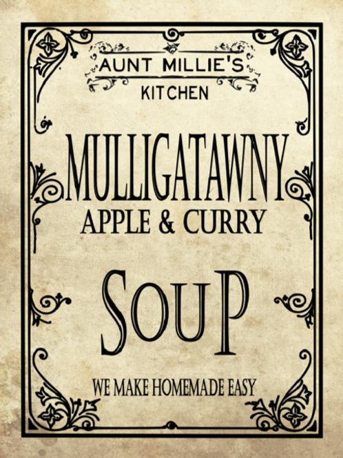 Mulligatawny