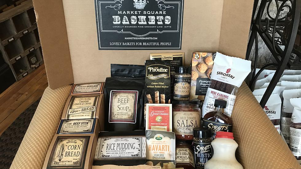 Gourmet Box # 2