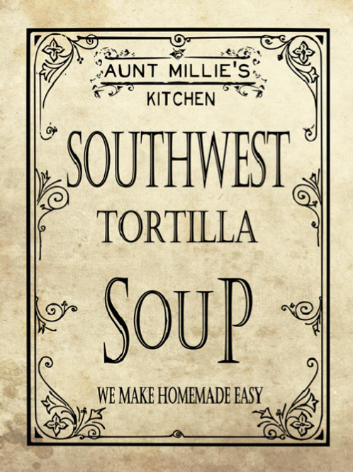 Southwest Tortilla
