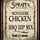 Thumbnail: Rotisserie Chicken BBQ Dip Mix
