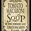 Thumbnail: 6 cups Tomato Beef Macaroni
