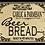 Thumbnail: Garlic ParmesanBeer Bread