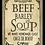 Thumbnail: 6 cups Beef Barley