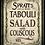 Thumbnail: Tabouli Salad with Couscous