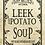 Thumbnail: Leek and Potato