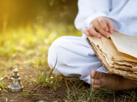 Cyklus 4 besed: Ájurvéda - věda o životě a dlouhověkosti ...
