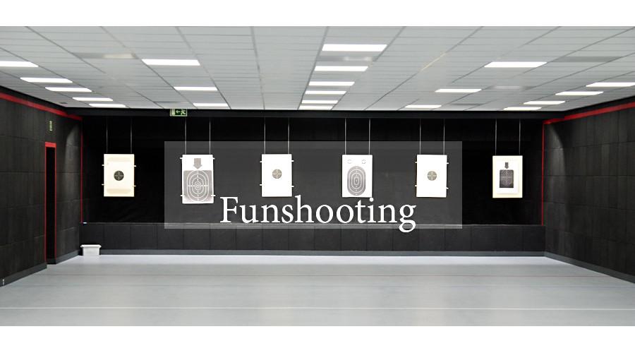 Funshooting