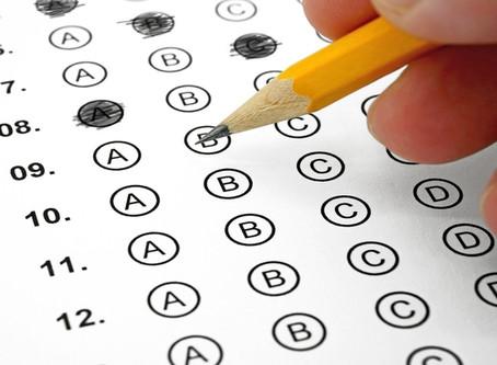 Examen sportschutter RSC