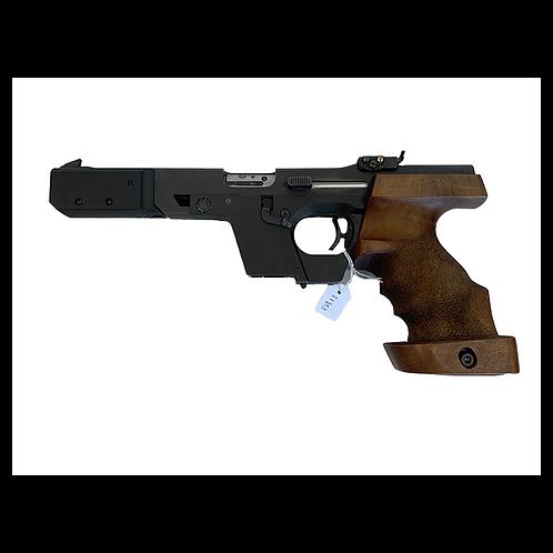 Walther GSP .22 Pistool Rechtshandig