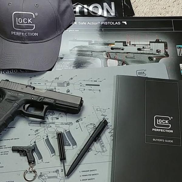 Cursus Wapenmaker Glock Nederlands