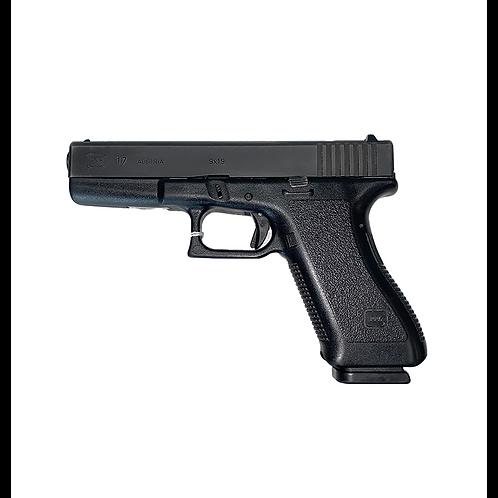 Glock 17 Gen 2 Pistool 9x19 mm
