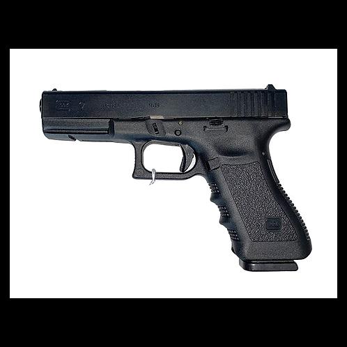 Glock 17 Gen 3 Pistool 9x19 mm