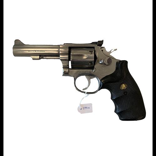 Smith&Wesson Model 64-5 Revolver .38 Special