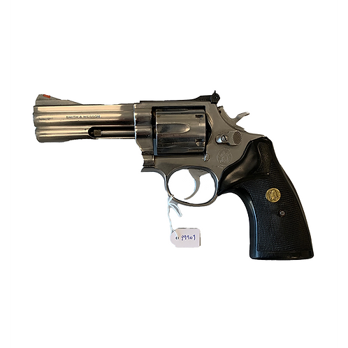 Smith&Wesson Model 686-2 in .357 Magnum