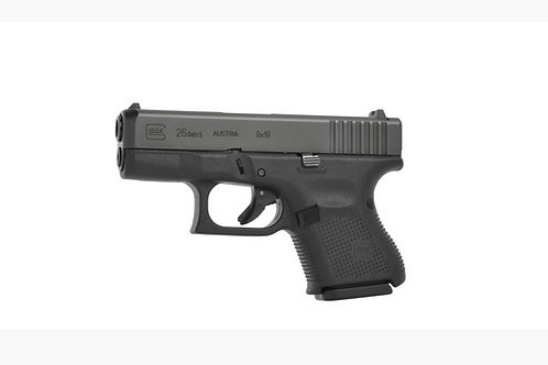 Glock 26 Gen5