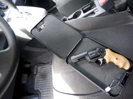 Vervoeren van wapens (nieuw)