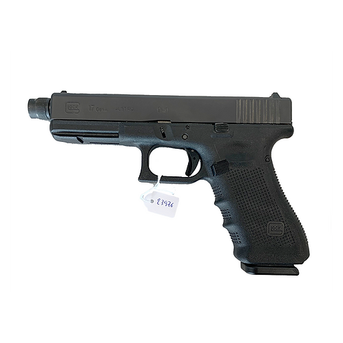 Glock 17 Gen 4 TB Pistool 9x19 mm