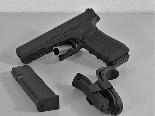Glock 22 Gen4