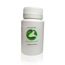 GLYCO CAPS ORAL COLOSTRUM MAF 2MG X 60 CAPSULES